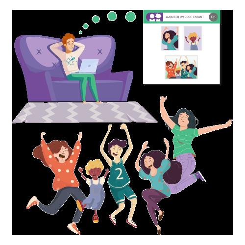 Le logiciel de photo scolaire en ligne Lumys Scolaire, un avantage pour les parents