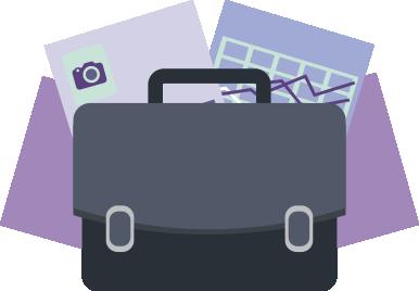 Illustration du marché de la photo scolaire - pourquoi devenir photographe scolaire est une bonne idée