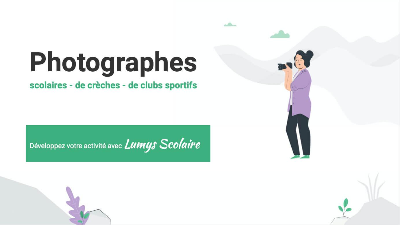 Le guide du photographe scolaire 2021