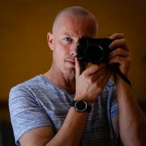 Photo de Sébastien Chauchot, photographe client de Lumys Scolaire, logiciel de photo scolaire en ligne pour les photographes professionnels en France et en Belgique