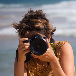 Photo de Delphine Quignon, photographe cliente de Lumys Scolaire, logiciel de photo scolaire en ligne pour les photographes professionnels en France et en Belgique