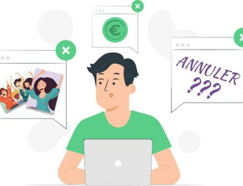 Peut-on modifier ou annuler une commande d'un parent d'élève ?